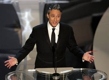 Stewart to Host the Oscars?