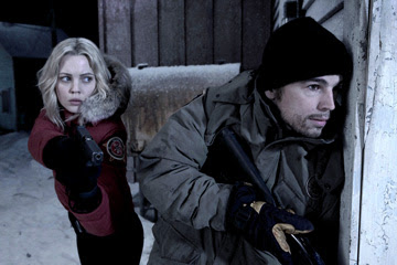 "Review:  ""30 Days of Night"""