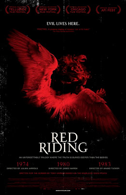 "Review:  ""Red Riding"""