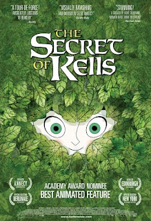 "Review: ""The Secret of Kells"""