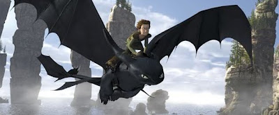 "On ""How to Train Your Dragon"""