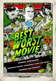 "Review: ""Best Worst Movie"""