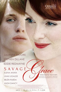 "Review:  ""Savage Grace"""