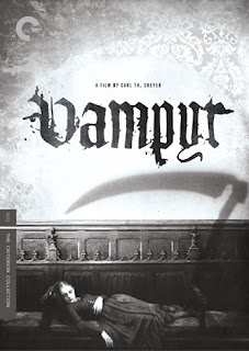 """Vampyr"" Gets the Criterion Treatment"