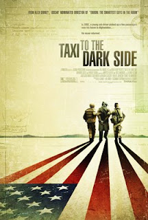 "Review:  ""Taxi to the Dark Side"""