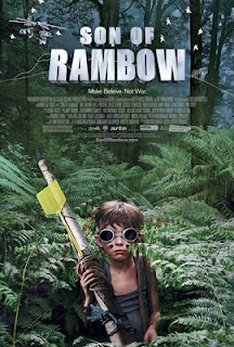 "Review:  ""Son of Rambow"""