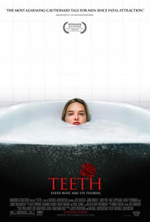"Review:  ""Teeth"""