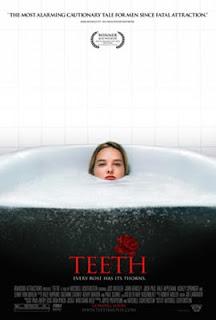 """Review:  """"Teeth"""""""