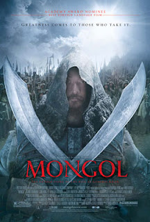 "Review:  ""Mongol"""