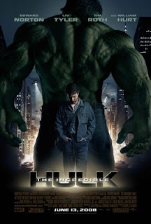 "Review:  ""The Incredible Hulk"""