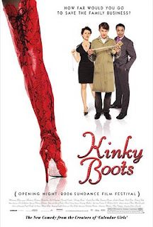 Kinky Boots Revisited