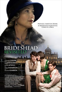 "Review:  ""Brideshead Revisited"""