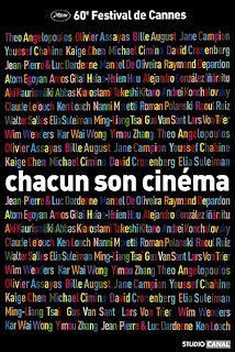 "Review:  ""Chacun son Cinema (To Each His Cinema)"""