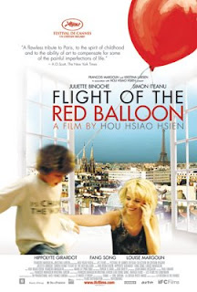 "Review:  ""Flight of the Red Balloon"""