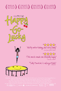 "Review:  ""Happy-Go-Lucky"""