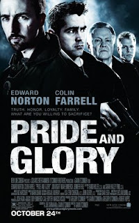 "Review:  ""Pride and Glory"""