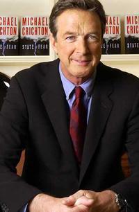 Michael Crichton Dies at 66