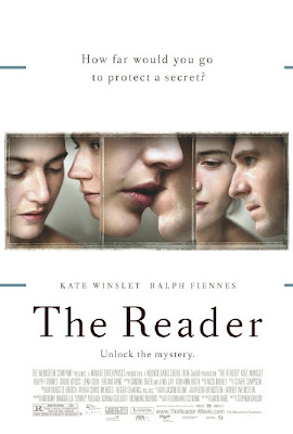 "Poster:  ""The Reader"""