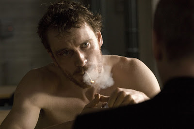 "Consider This:  Michael Fassbender in ""Hunger"""
