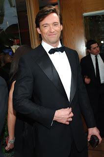 Hugh Jackman to Host the Oscars