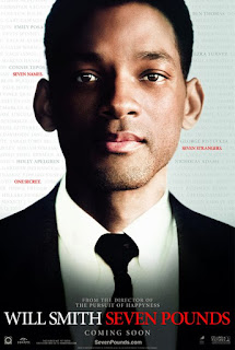 "Review:  ""Seven Pounds"""