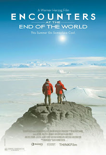 "Review:  ""Encounters at the End of the World"""