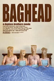 "Review:  ""Baghead"""