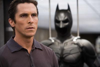 """Considering """"The Dark Knight"""""""