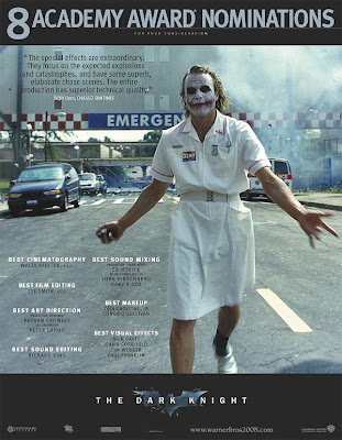 FYC:  Heath Ledger