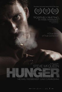 "Replay Review:  ""Hunger"""