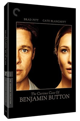 """Benjamin Button"" Gets a Criterion Release"