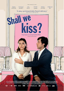 "Review:  ""Shall We Kiss?"""