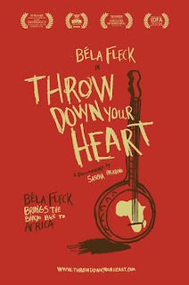 "Review:  ""Throw Down Your Heart"""