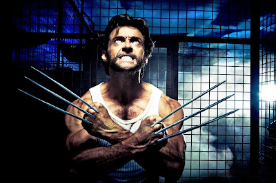 "On ""X-Men Origins:  Wolverine"""