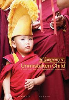 "Review:  ""Unmistaken Child"""