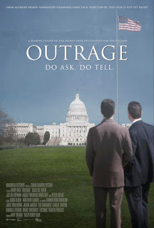 "Review:  ""Outrage"""