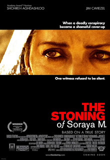 "Review:  ""The Stoning of Soraya M."""
