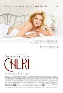 "Review:  ""Cheri"""