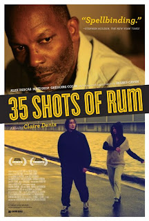 "Review:  ""35 Shots of Rum"""