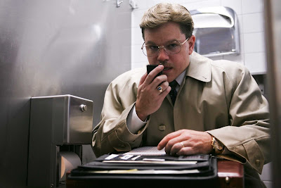 """On """"The Informant!"""""""
