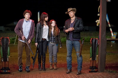 "On ""Zombieland"""