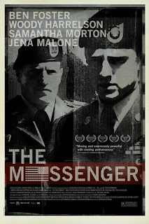 "Review:  ""The Messenger"""