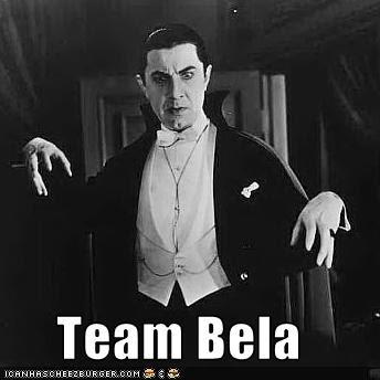 Team Bela
