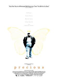 """Trashing """"Precious"""""""