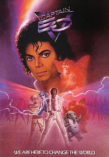 """Captain EO"" Returns to Disneyland"