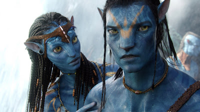 "Dargis on ""Avatar"""