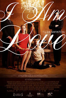 "Review: ""I Am Love"""