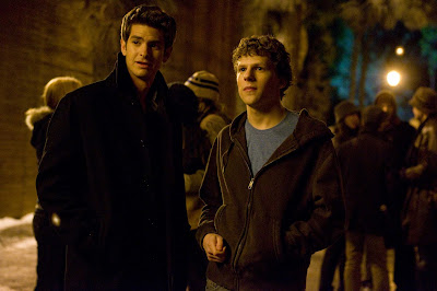"On ""The Social Network"""