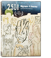 "DVD Spotlight | ""2501 Migrants"" and ""Bluegreen"""