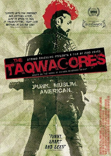 "Review: ""The Taqwacores"""